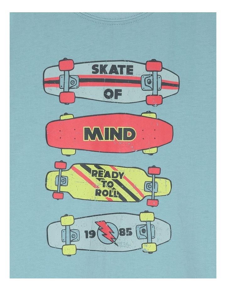 Essentials T-Shirt - Skate of Mind image 2