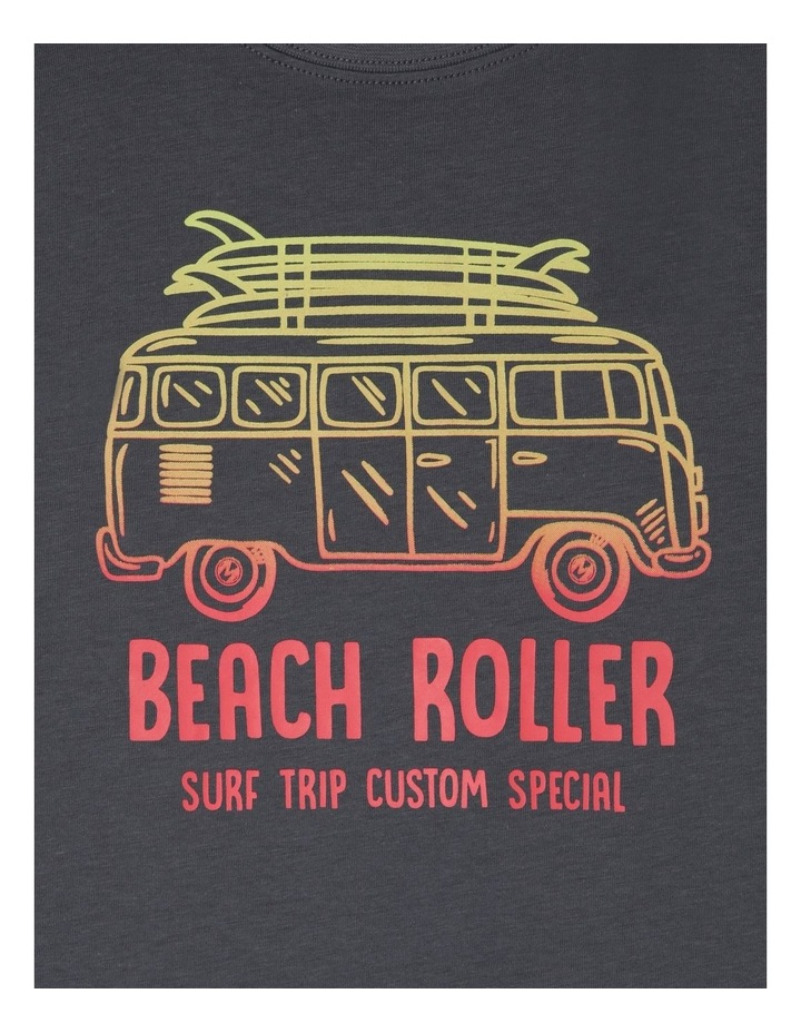 Beach Roller Essential T-Shirt image 2