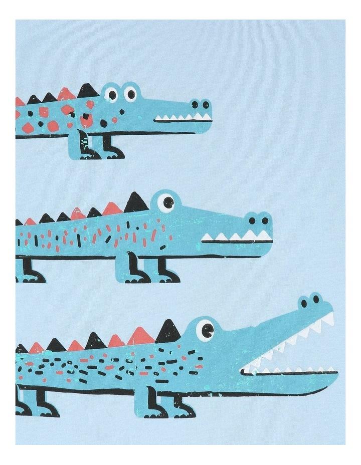 Essentials T-Shirt - Crocodile image 2