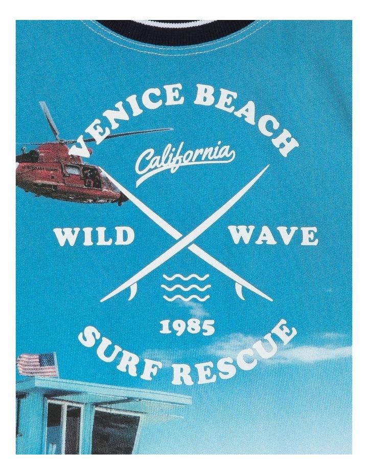 Wild Wave Singlet image 3