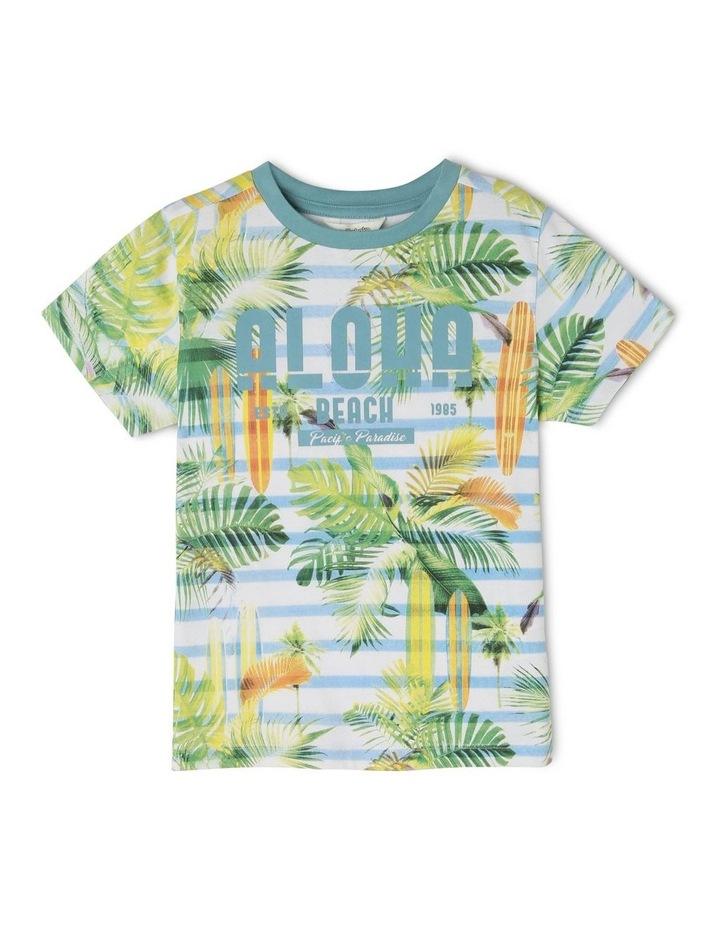 Aloha Beach T-Shirt image 1