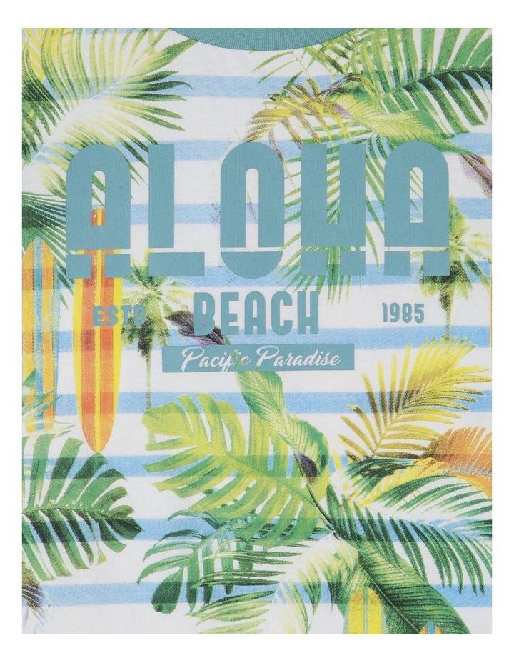 Aloha Beach T-Shirt image 2