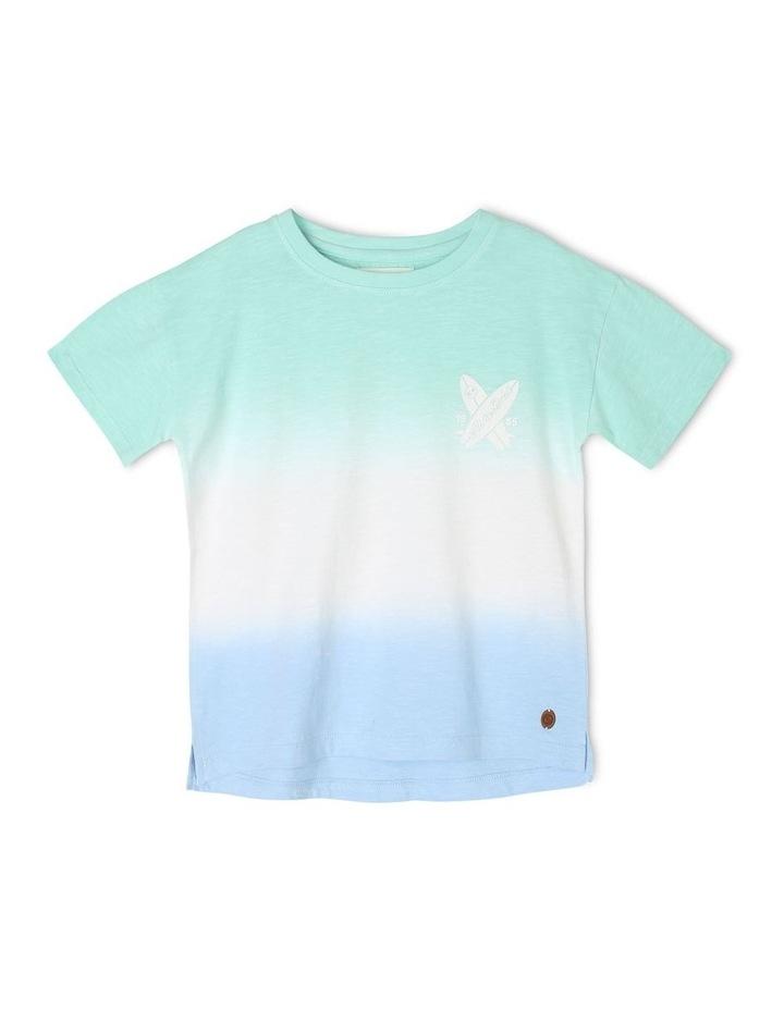 Double Dip Gradient T-Shirt image 1