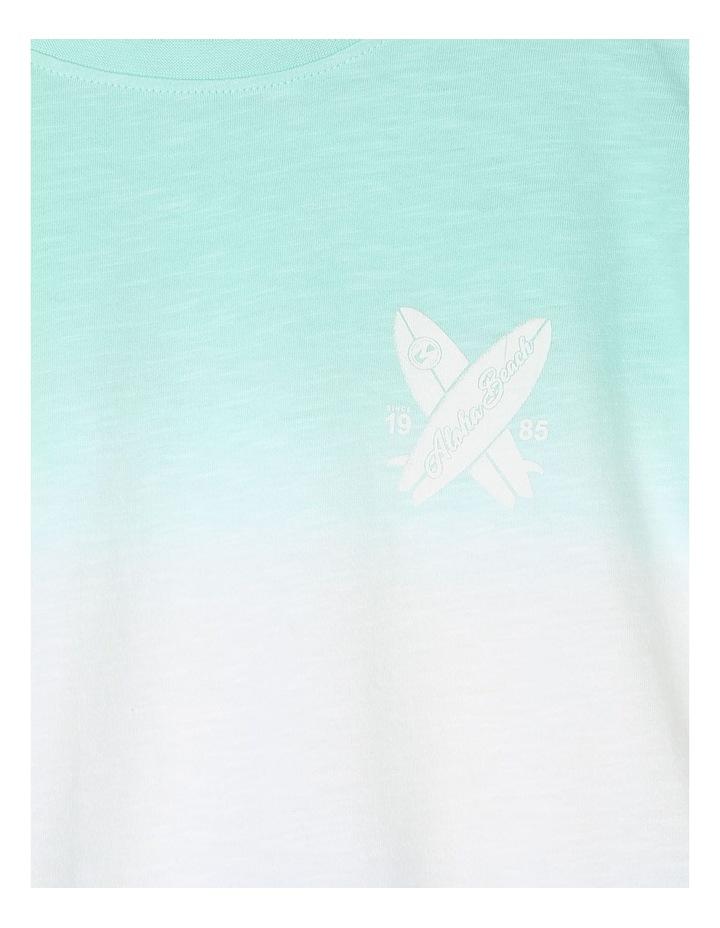 Double Dip Gradient T-Shirt image 2