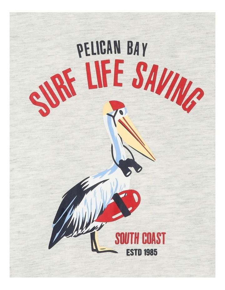Pelican Lifeguard Essential T-Shirt image 2