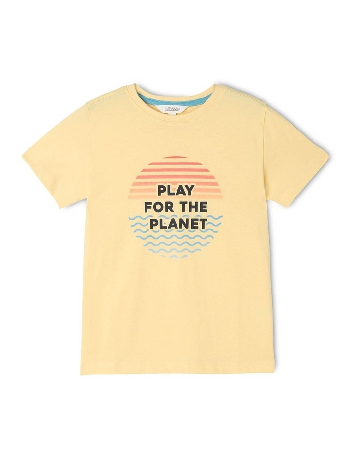 Play For The Planet Essential T-Shirt image 1