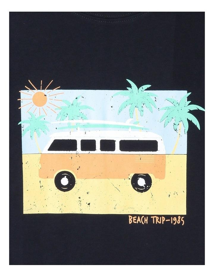 Combi Van Essential T-Shirt image 2