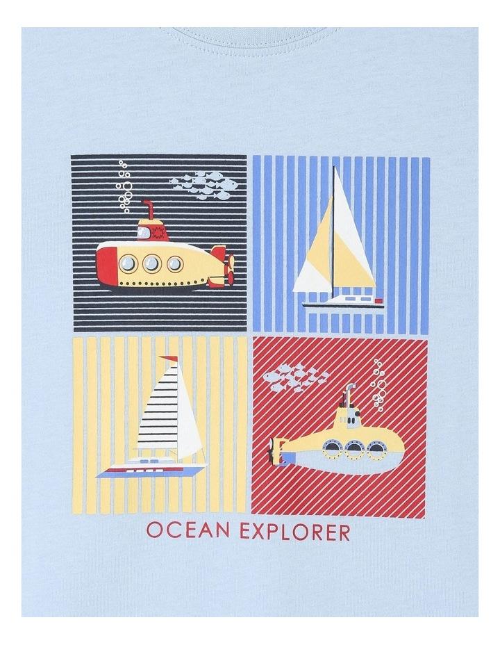 Ocean Explorer Essential T-Shirt image 2