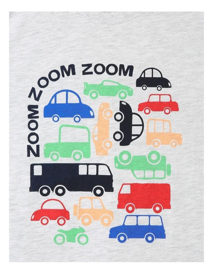 Essentials Print T-Shirt image 2