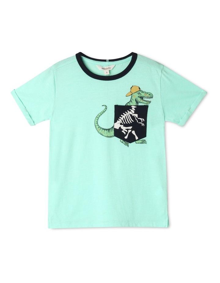 Grindle Marle Pocket T-Shirt image 1