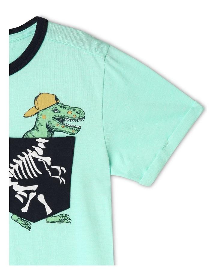 Grindle Marle Pocket T-Shirt image 3