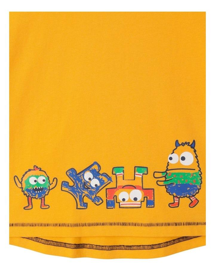 Printed T-Shirt image 2