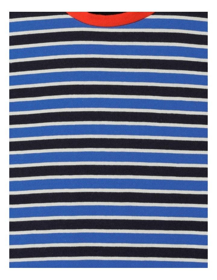 Stripe T-Shirt image 3
