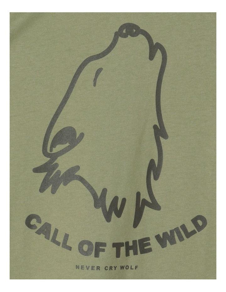 Printed T-Shirt image 3