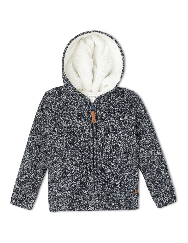 Cable Sherpa Jacket image 1