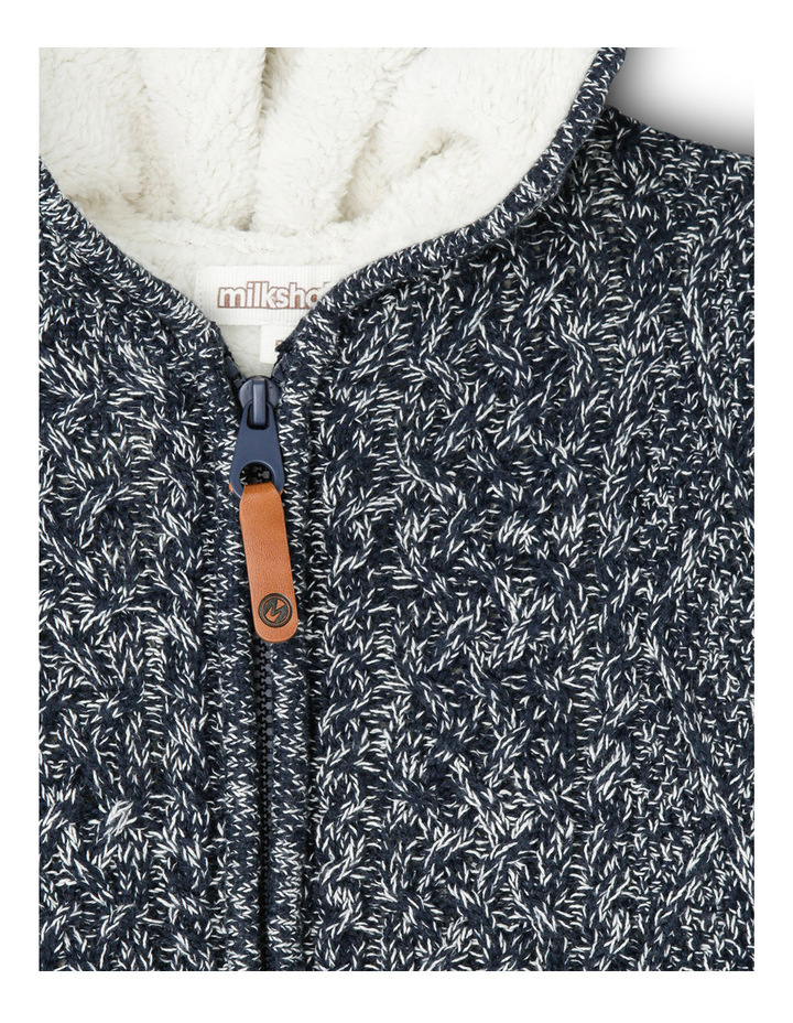 Cable Sherpa Jacket image 2