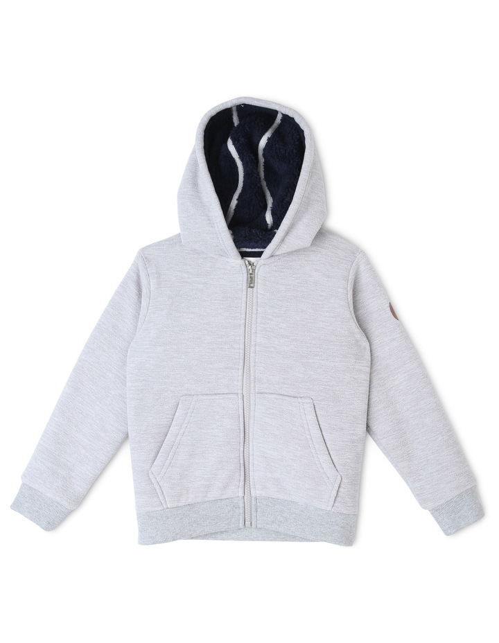 Polar Fleece Jacket image 1