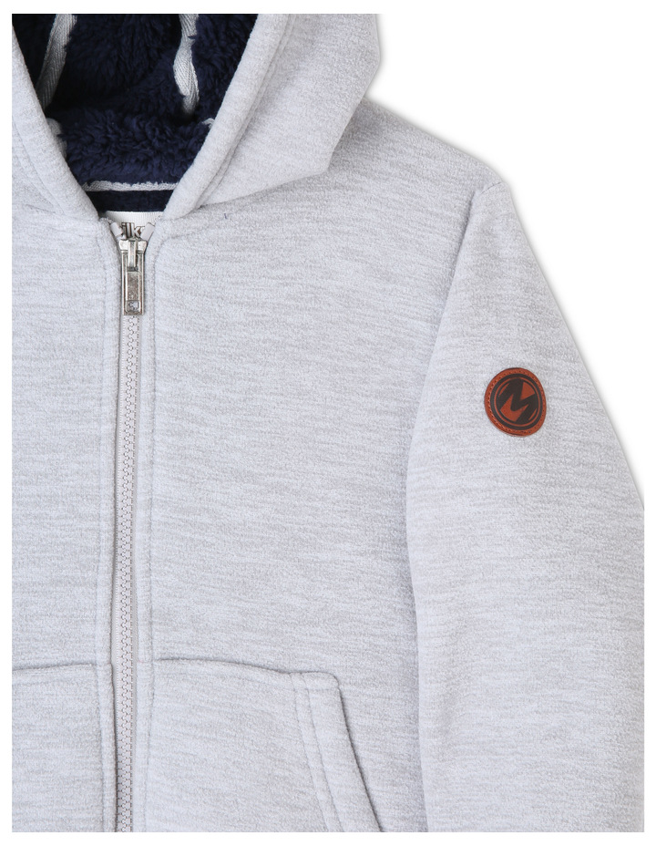 Polar Fleece Jacket image 2