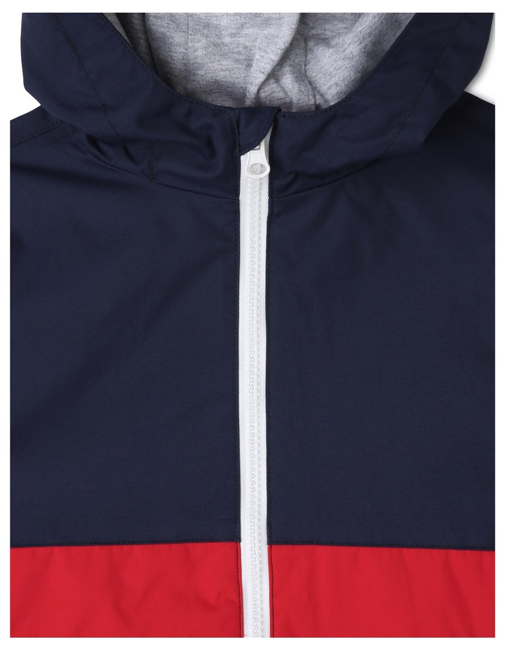 Spliced Jacket image 2