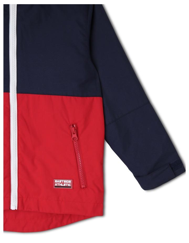 Spliced Jacket image 3