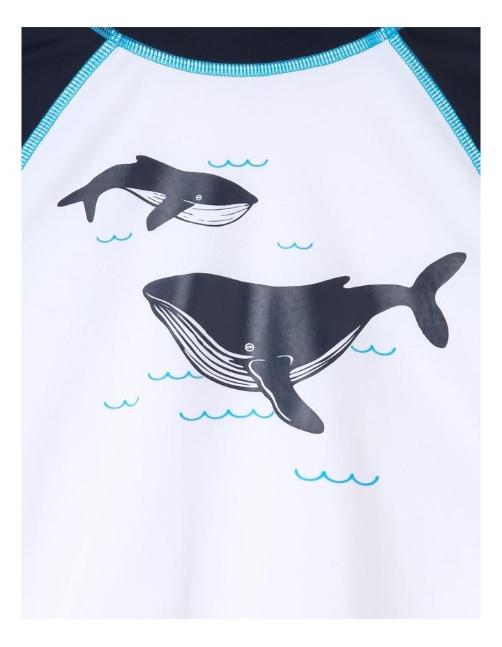 Whales Rashvest image 2