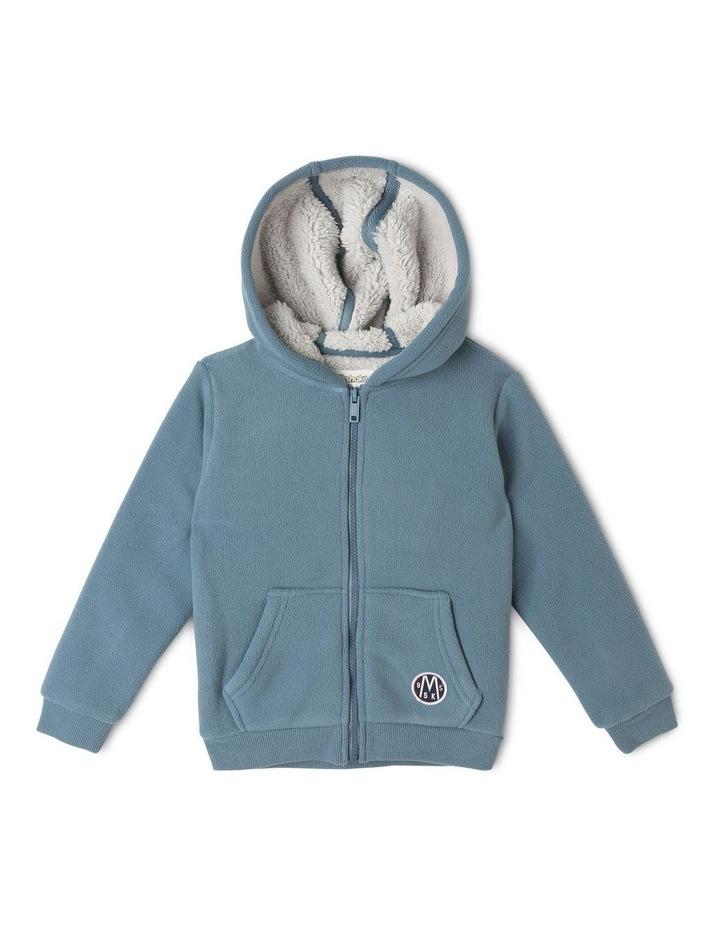 Hooded Jacket image 1