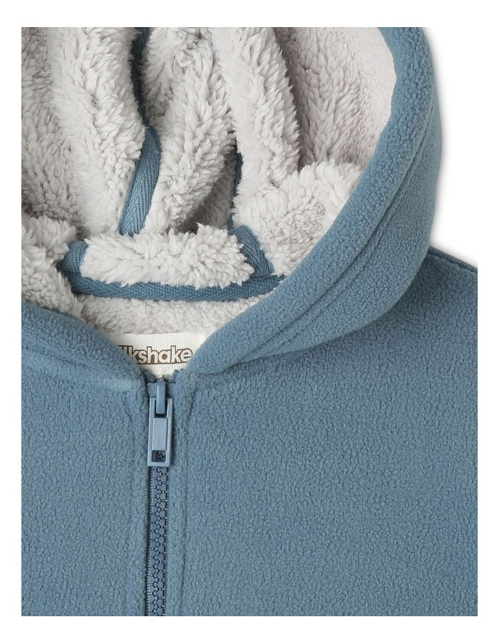 Hooded Jacket image 2