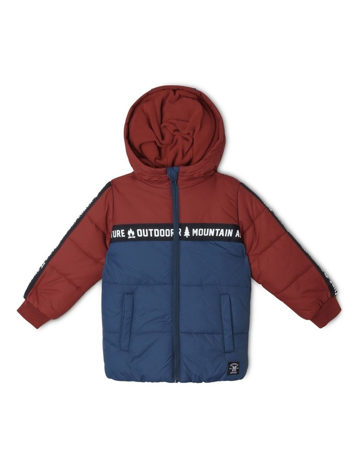 Spliced Jacket image 1