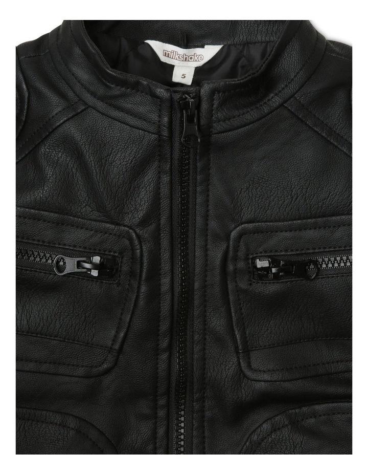 Biker Jacket image 4