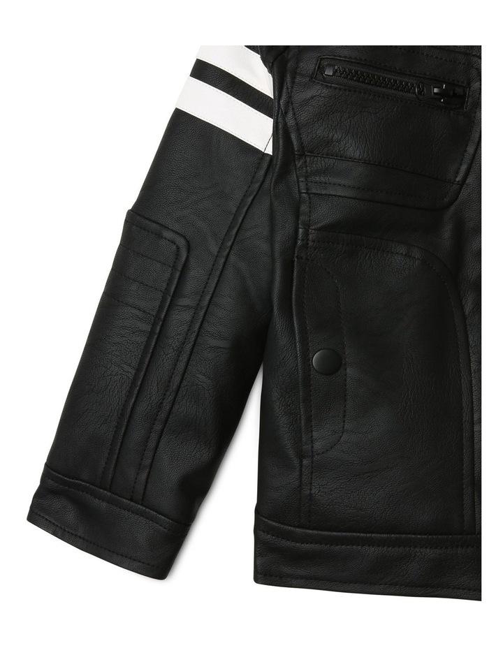 Biker Jacket image 5