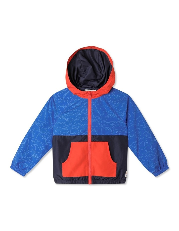 Wind Breaker Jacket image 1