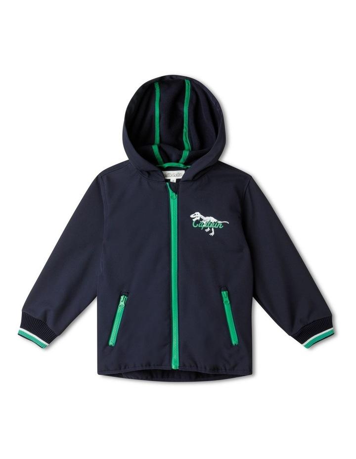 Athletics Jacket image 1