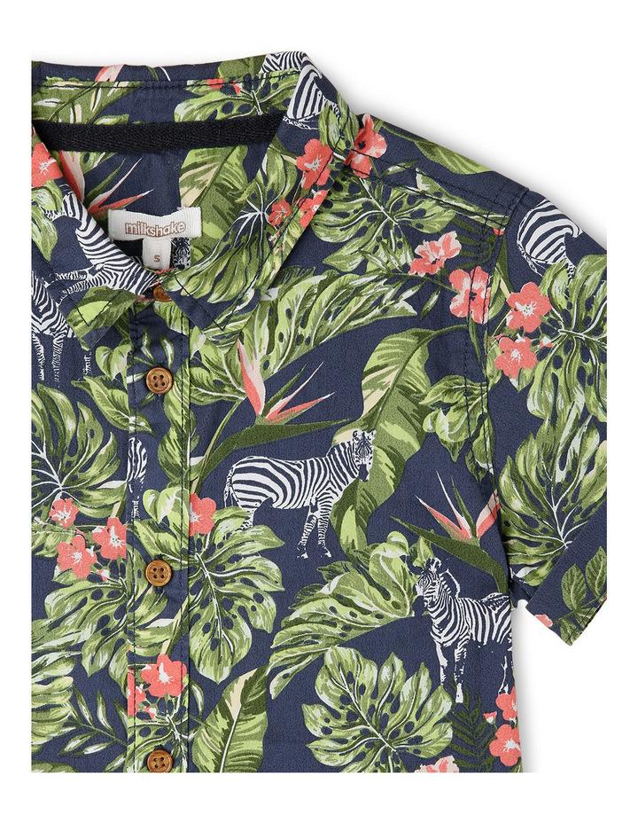 Shirt Short Sleeve Aop image 2