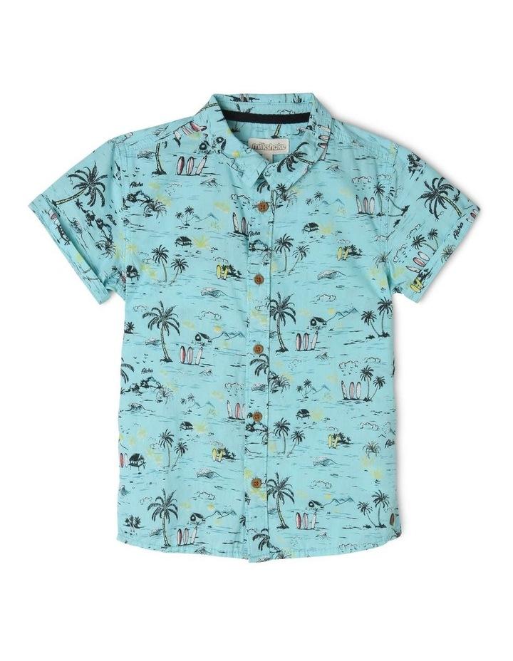 Print Shirt image 1