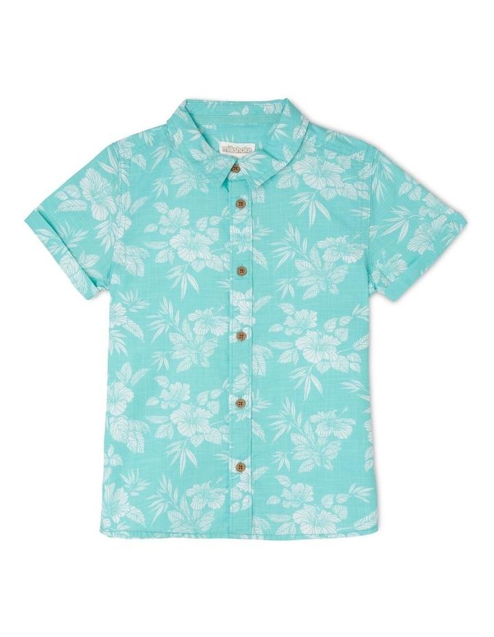 Hibiscus Shirt image 1