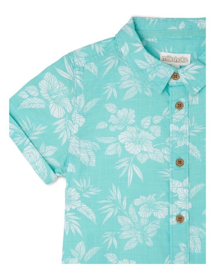 Hibiscus Shirt image 2