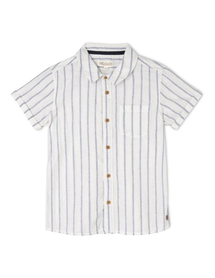 Rope Stripe Shirt image 1