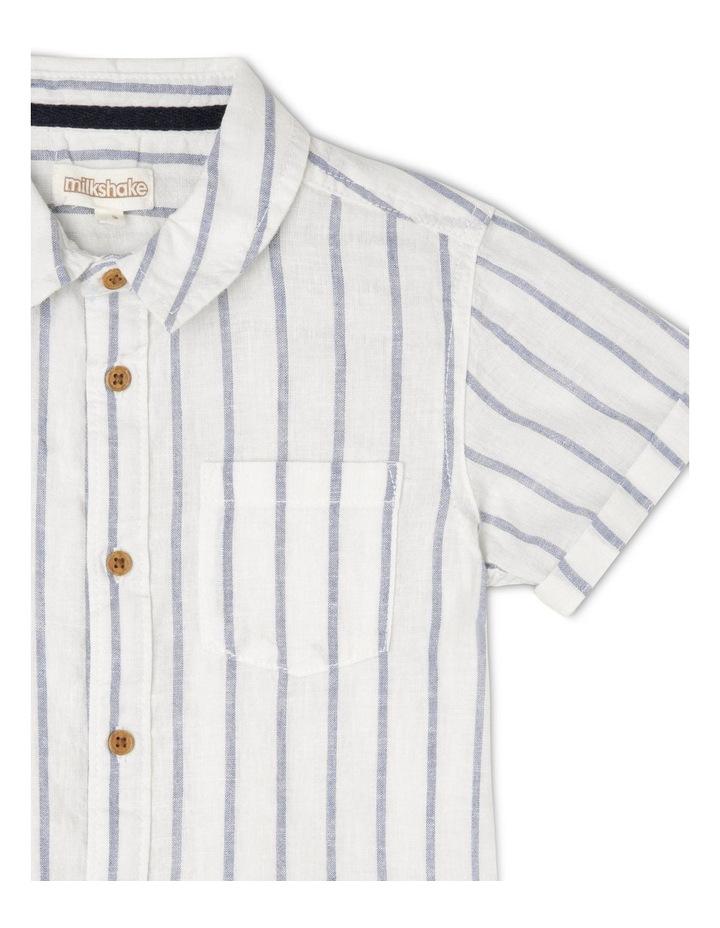 Rope Stripe Shirt image 2
