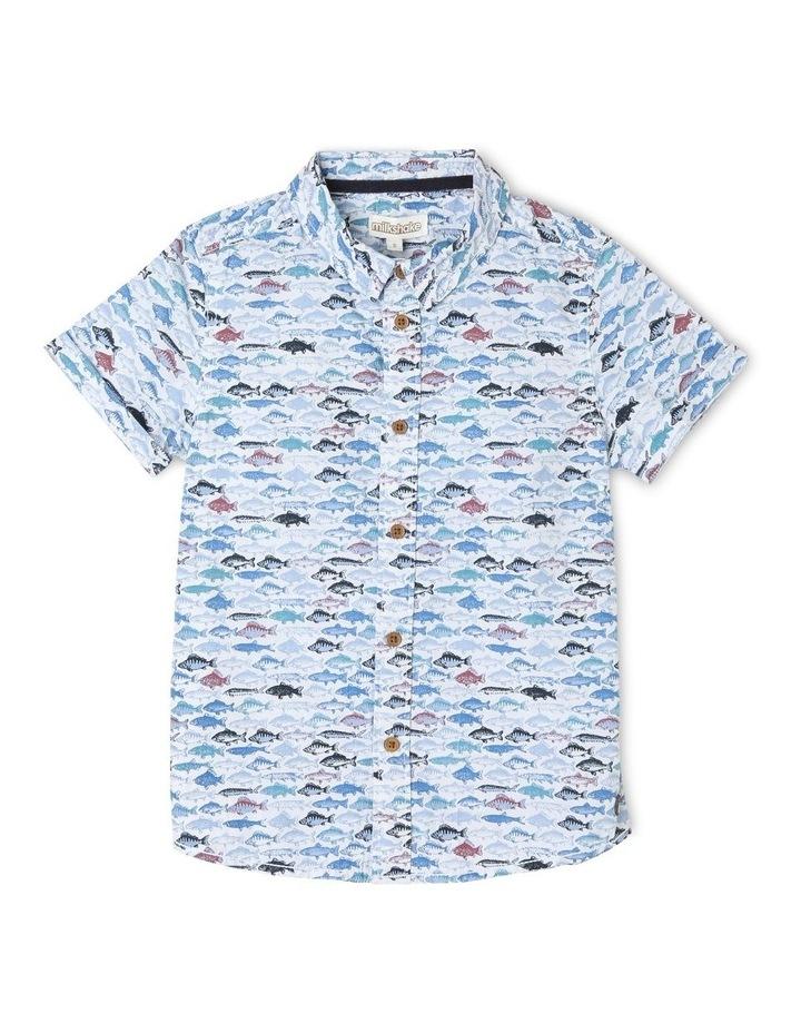 Lots of Fish Shirt image 1