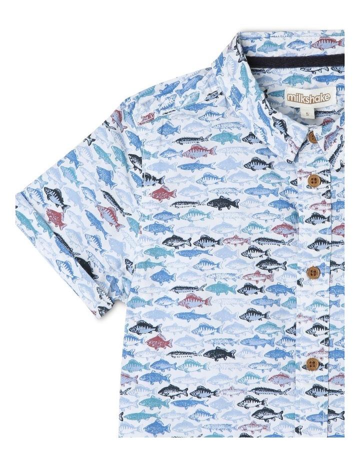 Lots of Fish Shirt image 2