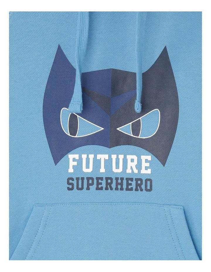 Essentials Future Superhero Hoodie image 2