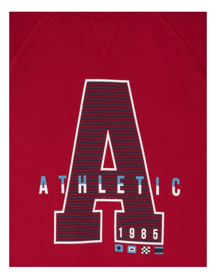 Core Athletic Sweat Top image 2