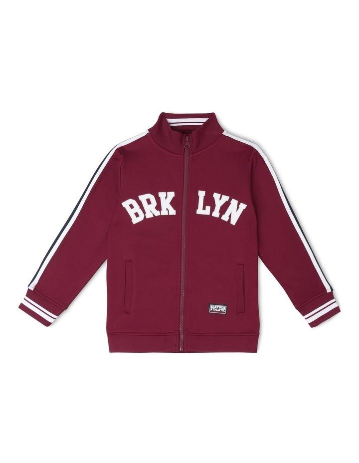 Brooklyn Zip Thru Jacket image 1