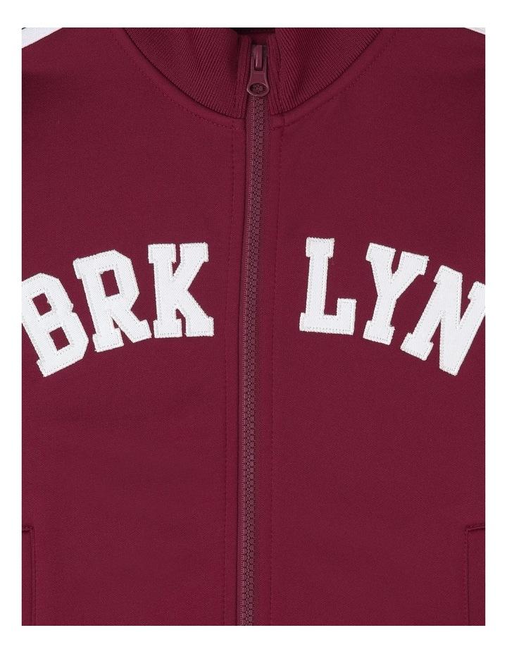 Brooklyn Zip Thru Jacket image 2