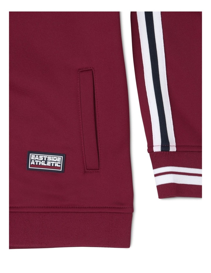 Brooklyn Zip Thru Jacket image 3