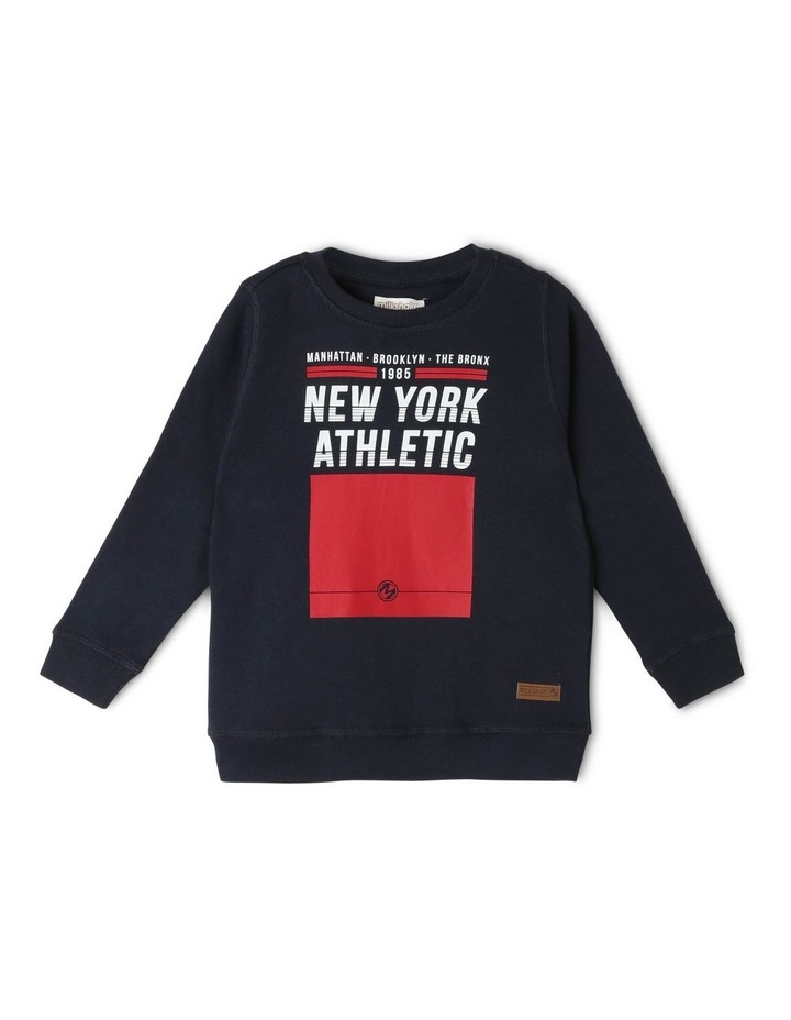 New York Athletic Sweat Top image 1