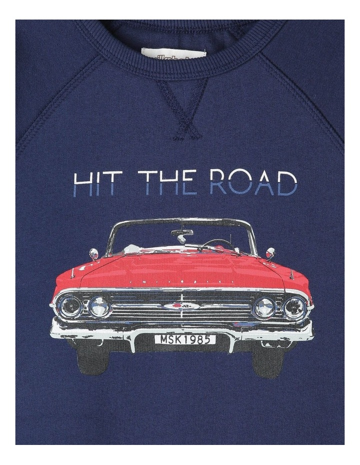 Hit the Road Sweat image 2