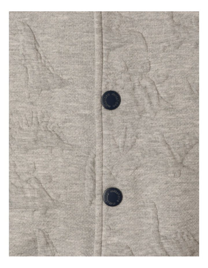 Embossed College Bomber image 6