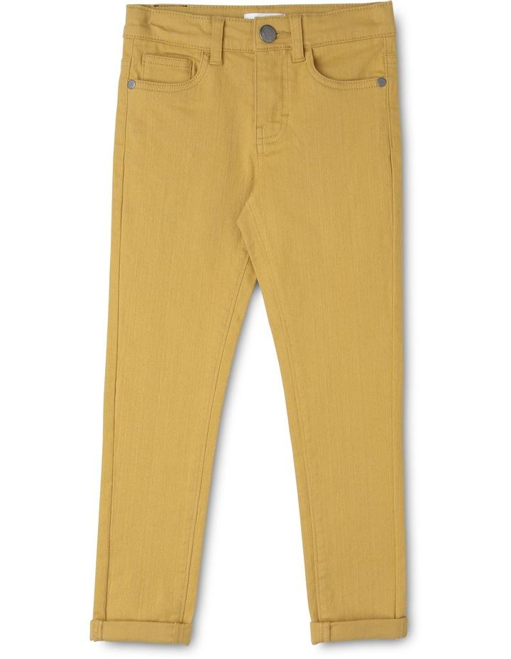 Slim Fit Denim Jean image 1