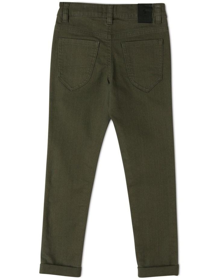 Five Pocket Jean image 2